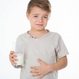 De EetLijn, lactose