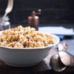 Quinoa, De EetLijn