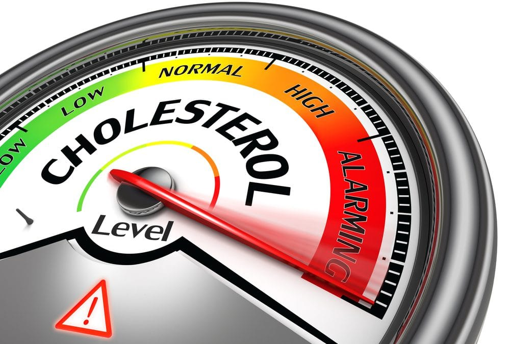 Cholesterol, vijf redenen om het je vriend te noemen