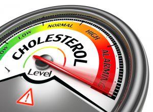 cholesterol, de eetlijn