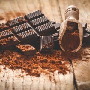 Chocola, De EetLijn