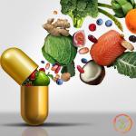 Vitamines, De EetLijn