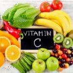 Vitamine C, De EetLijn