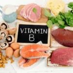 Vitamine B, De EetLijn