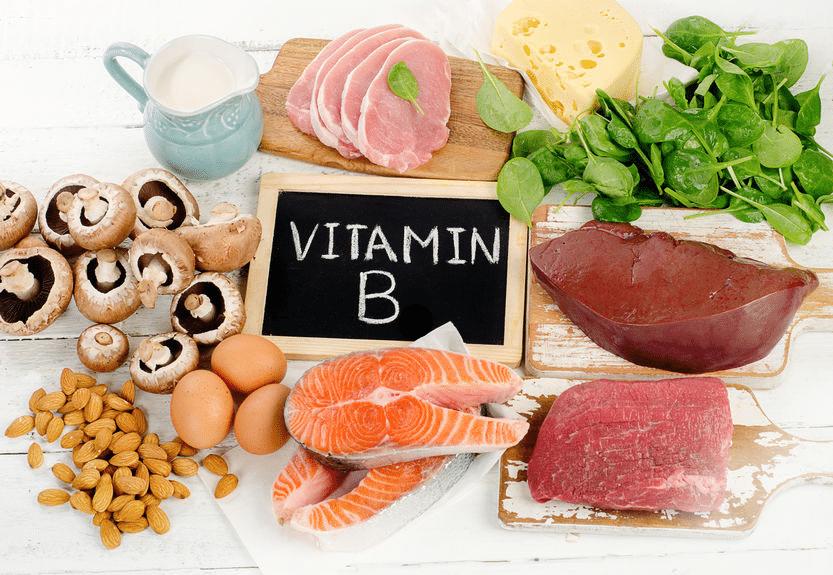 Vitamine B: dé anti-stress vitamine bij uitstek!