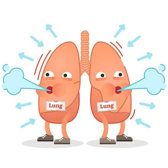 Astma en 2 verrassende oorzaken die bijna niemand kent