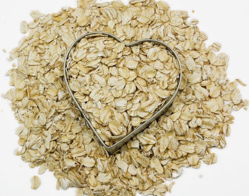 Haver: supergezonde hippe voeding met vele toepassingen